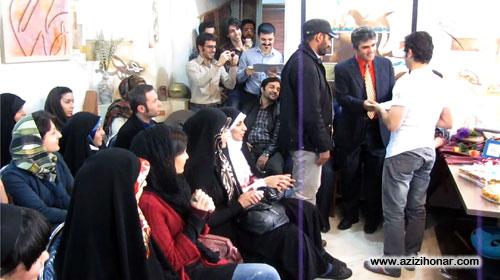 akhbar e- honarmandan .persianblog.ir