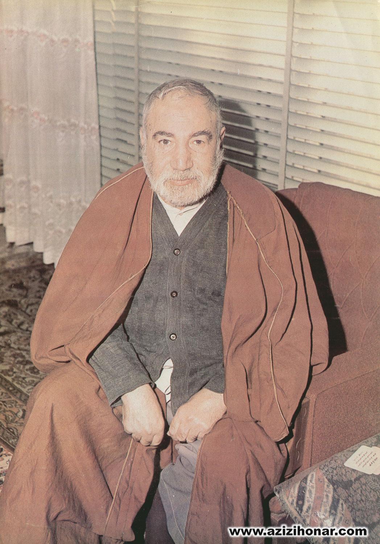 استاد سید حسن میرخانی مشهور به سراج الکتاب